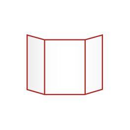 vitre prismatique invicta 667344 insert 700 turbo vitreflam. Black Bedroom Furniture Sets. Home Design Ideas